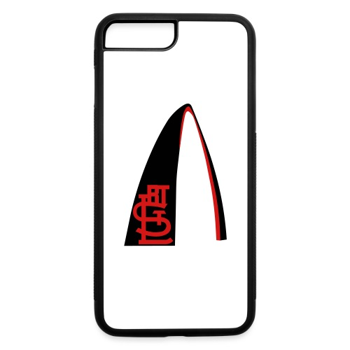 RTSTL_t-shirt (1) - iPhone 7 Plus/8 Plus Rubber Case
