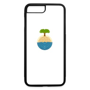 For Jay - iPhone 7 Plus/8 Plus Rubber Case