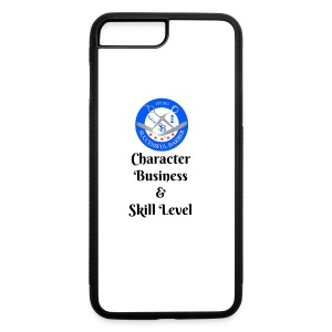 SB Seal Design - iPhone 7 Plus/8 Plus Rubber Case