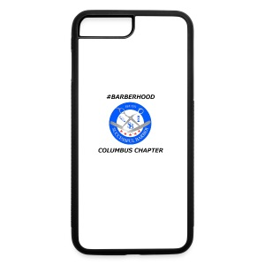 SB Columbus Chapter - iPhone 7 Plus/8 Plus Rubber Case
