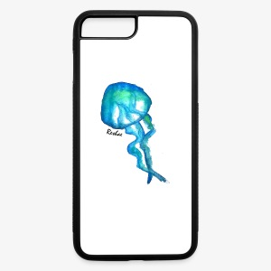 Blobber - iPhone 7 Plus/8 Plus Rubber Case