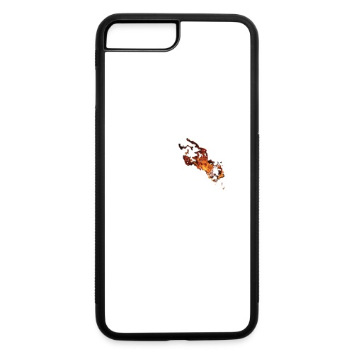 Dissent - iPhone 7 Plus/8 Plus Rubber Case