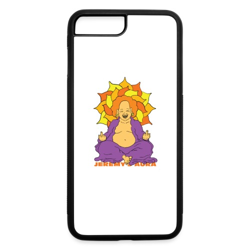 Laughing At You Buddha - iPhone 7 Plus/8 Plus Rubber Case