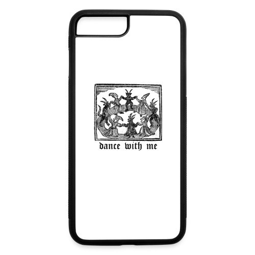 Dance With Me - iPhone 7 Plus/8 Plus Rubber Case