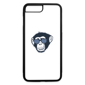 Monkey Des - iPhone 7 Plus/8 Plus Rubber Case