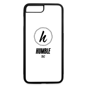 Humble - iPhone 7 Plus/8 Plus Rubber Case