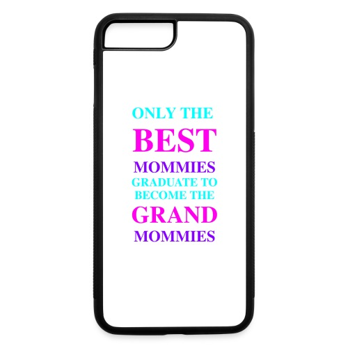 Best Seller for Mothers Day - iPhone 7 Plus/8 Plus Rubber Case