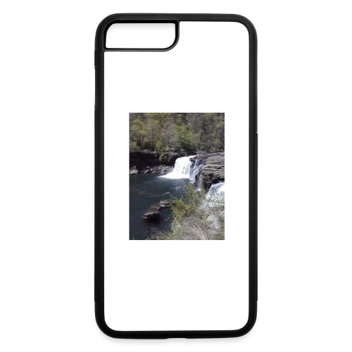LRC waterfall - iPhone 7 Plus/8 Plus Rubber Case