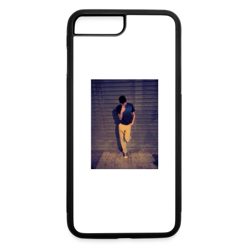Boy Tumblr - iPhone 7 Plus/8 Plus Rubber Case