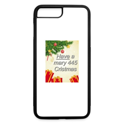 Have a Mary 445 Christmas - iPhone 7 Plus/8 Plus Rubber Case