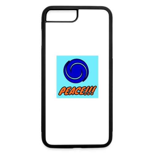Peace - iPhone 7 Plus/8 Plus Rubber Case