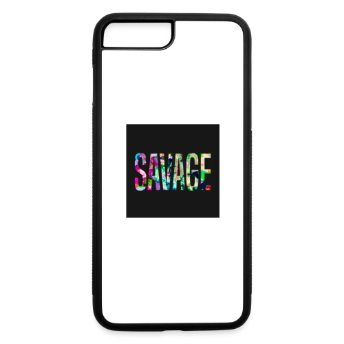 Savage Wear - iPhone 7 Plus/8 Plus Rubber Case