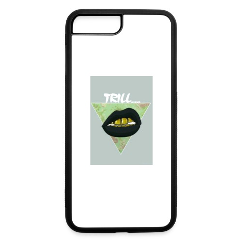 The Trill Project - iPhone 7 Plus/8 Plus Rubber Case