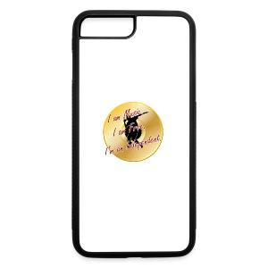 Indie Artist (Rapper/Hip Hop) - iPhone 7 Plus/8 Plus Rubber Case