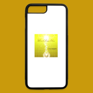 Miracle From Above - iPhone 7 Plus Rubber Case