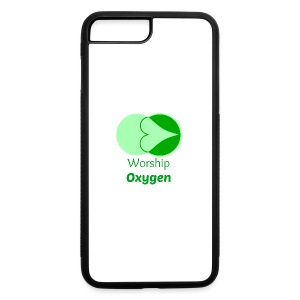 Worship Oxygen - iPhone 7 Plus/8 Plus Rubber Case