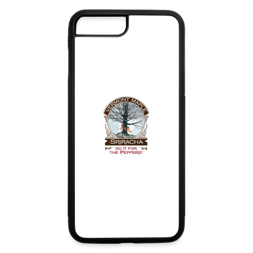 Vermont Maple Sriracha - iPhone 7 Plus/8 Plus Rubber Case