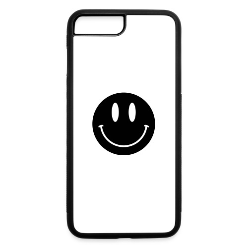 Smiley - iPhone 7 Plus/8 Plus Rubber Case