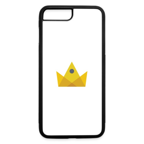 I am the KING - iPhone 7 Plus/8 Plus Rubber Case