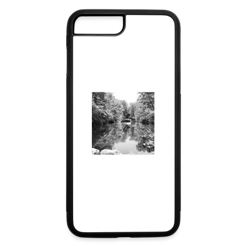 Lone - iPhone 7 Plus/8 Plus Rubber Case