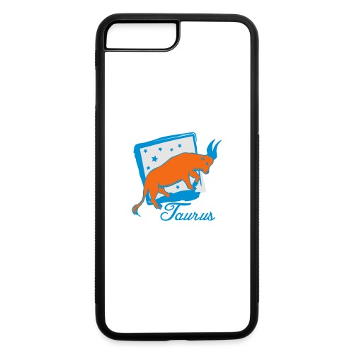 Taurus - iPhone 7 Plus/8 Plus Rubber Case