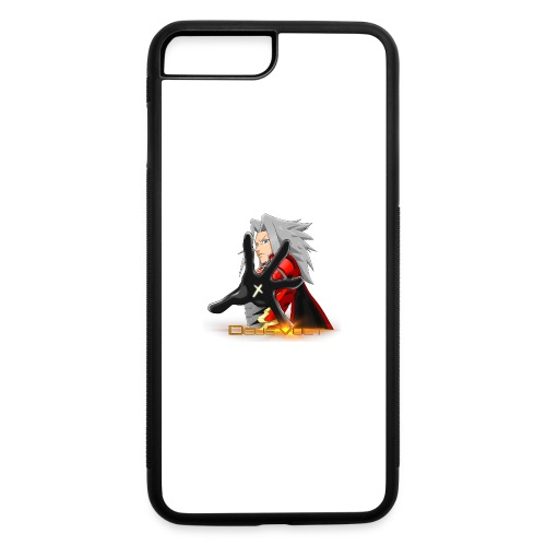 Nova Sera Deus Vult Promotional Image - iPhone 7 Plus/8 Plus Rubber Case