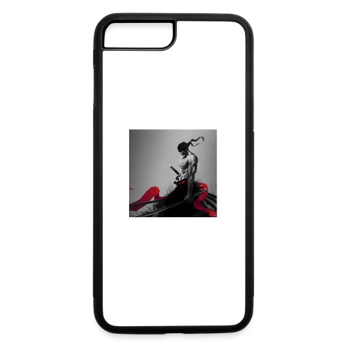 ninja - iPhone 7 Plus/8 Plus Rubber Case