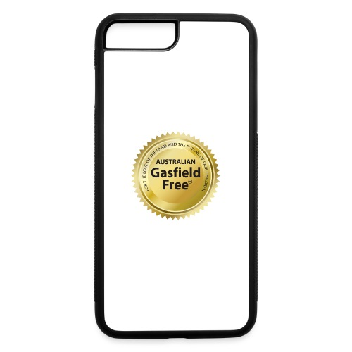 AGF Organic T Shirt - Traditional - iPhone 7 Plus/8 Plus Rubber Case