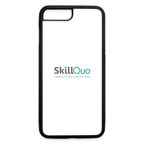 Consulting Unchained - iPhone 7 Plus/8 Plus Rubber Case