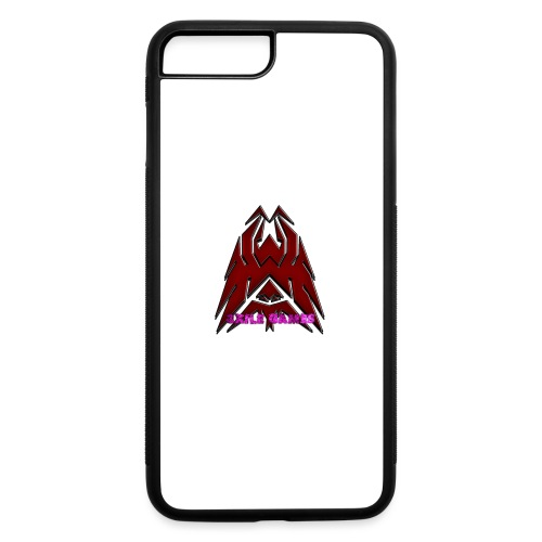 3XILE Games Logo - iPhone 7 Plus/8 Plus Rubber Case