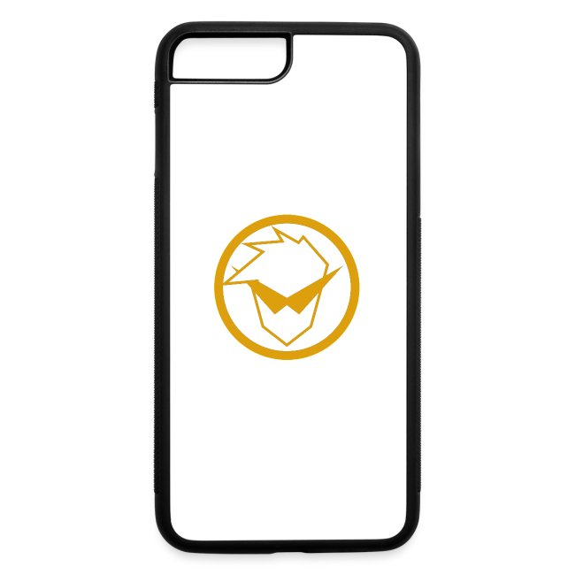 FG Phone Cases (Pure Clean Gold)