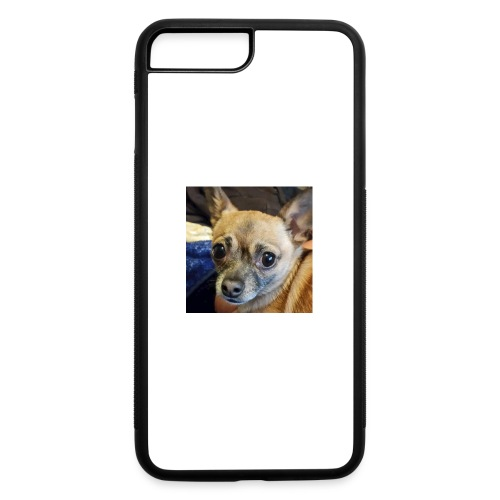 Pablo - iPhone 7 Plus/8 Plus Rubber Case