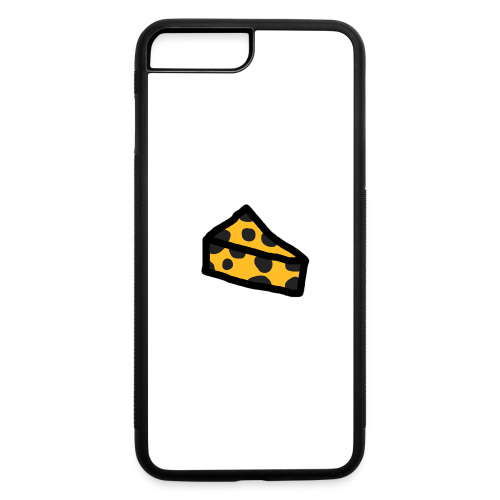 Cheez - iPhone 7 Plus/8 Plus Rubber Case