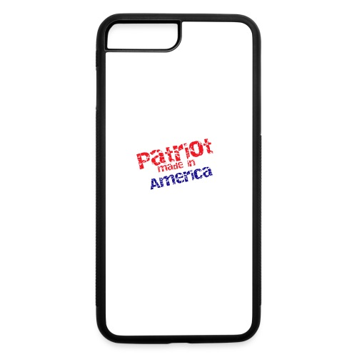 Patriot mug - iPhone 7 Plus/8 Plus Rubber Case