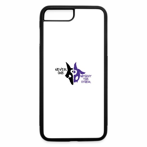 Kindred's design - iPhone 7 Plus/8 Plus Rubber Case