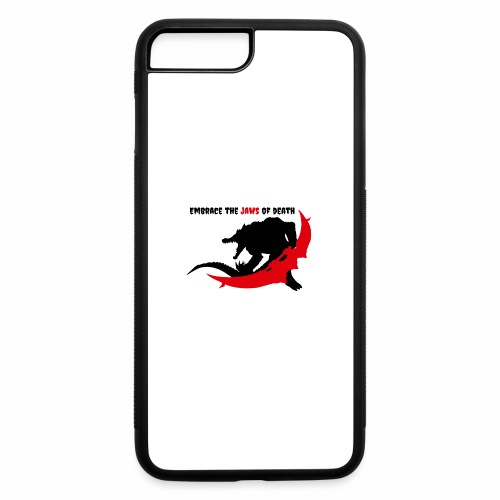 Renekton's Design - iPhone 7 Plus/8 Plus Rubber Case