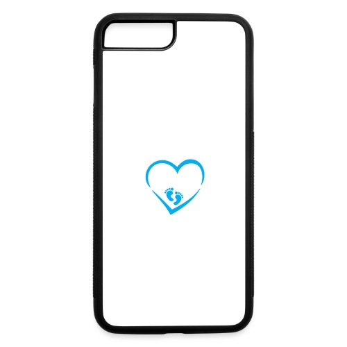 Baby coming soon - iPhone 7 Plus/8 Plus Rubber Case