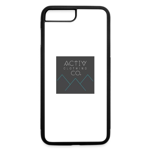 Activ Clothing - iPhone 7 Plus/8 Plus Rubber Case
