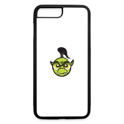 Warcraft Baby Orc - iPhone 7 Plus/8 Plus Rubber Case