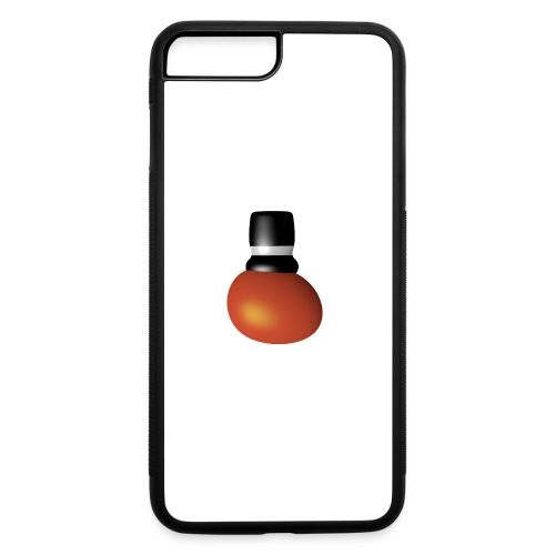 Little Mango! - iPhone 7 Plus/8 Plus Rubber Case
