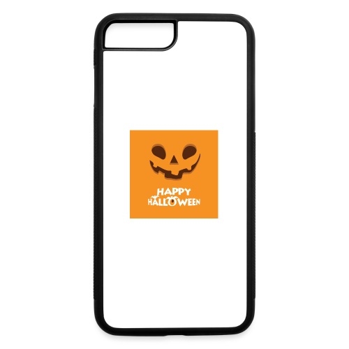 Halloween Shirts - iPhone 7 Plus/8 Plus Rubber Case