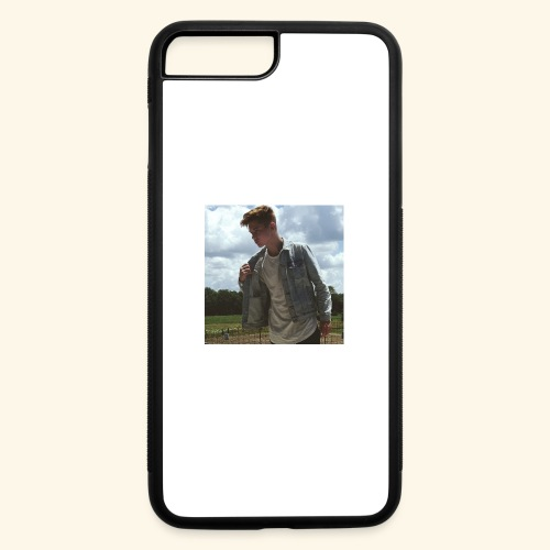 phone cases - iPhone 7 Plus/8 Plus Rubber Case