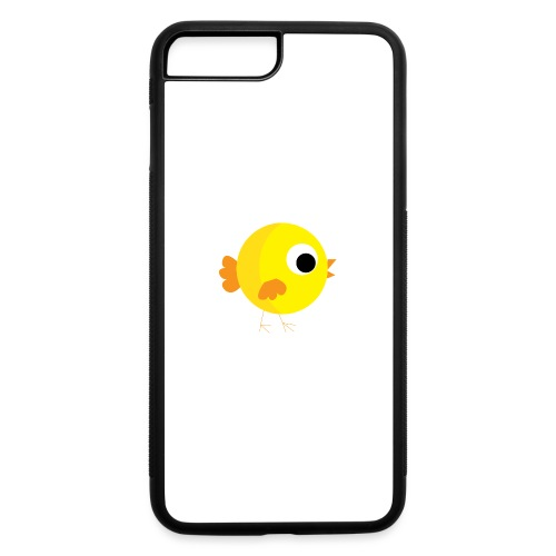 HENNYTHEPENNY1 01 - iPhone 7 Plus/8 Plus Rubber Case