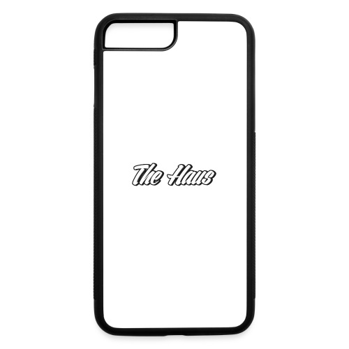 The Haus Logo - iPhone 7 Plus/8 Plus Rubber Case