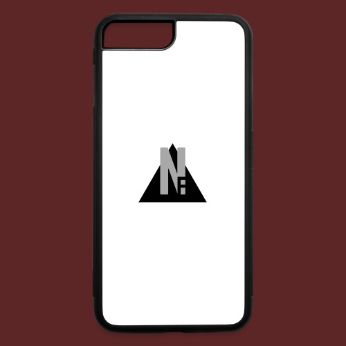 Basic NF Logo - iPhone 7 Plus/8 Plus Rubber Case