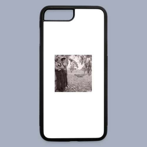 dunkerley twins - iPhone 7 Plus/8 Plus Rubber Case