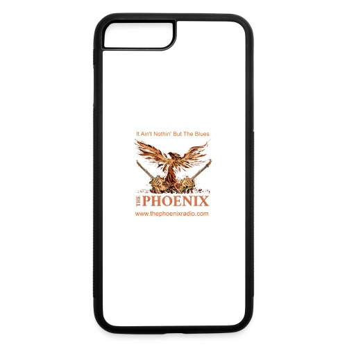 The Phoenix Radio - iPhone 7 Plus/8 Plus Rubber Case