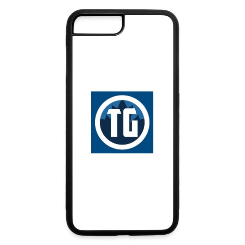 Typical gamer - iPhone 7 Plus/8 Plus Rubber Case