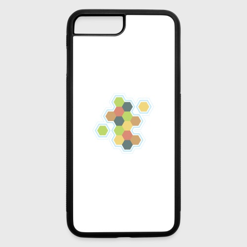 Settlers of Catan - iPhone 7 Plus/8 Plus Rubber Case