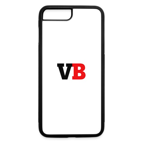 Vanzy boy - iPhone 7 Plus/8 Plus Rubber Case